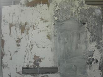 ナイトライダー  トランザム ボンネット板金塗装 前篇画像6