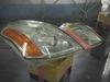 マーク2ブリット ヘッドライト塗装 画像2