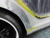 メルセデスベンツ W221 S500 鈑金塗装画像2