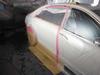 メルセデスベンツ W221 S500 鈑金塗装画像4