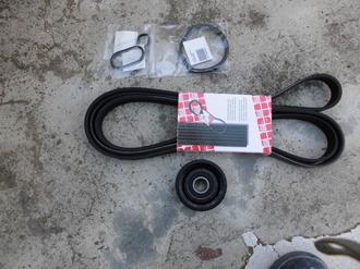 メルセデスベンツ W211 整備画像4