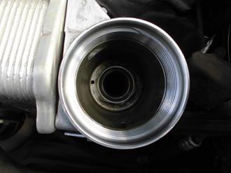 メルセデスベンツ W211 整備画像8