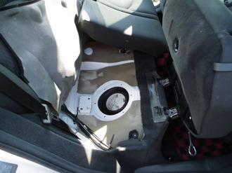 メルセデスベンツ W211 整備画像7