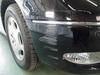 トヨタ セルシオ フロントバンパー修理画像1