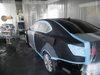 トヨタ セルシオ フロントバンパー修理画像2