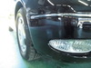 トヨタ セルシオ フロントバンパー修理画像3