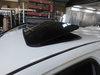 トヨタ アクア フロントバンパーガーニッシュ加工 スムージング画像3