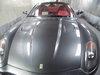 フェラーリ599 スッテカー貼り 画像2