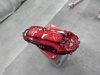 シグナス BWS125 クランクケース カスタムペイント画像2