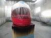 ヘルメット カスタムペイント画像3