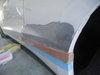 ホンダCR-Z リアフェンダー鈑金塗装画像2