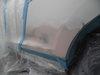 ホンダCR-Z リアフェンダー鈑金塗装画像3