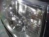 三菱デリカ ヘッドライトコーティング画像2